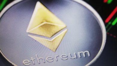 Photo of Ethereum formira dvostruki vrh? ETH cena gubi 12,5% usled strahova od zaraze Evergrandeom